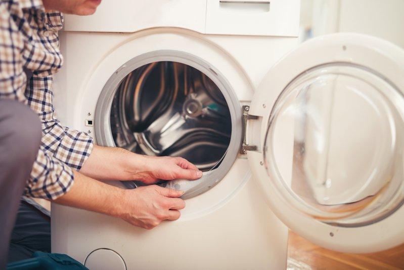 Wasmachine reparatie Haarlem