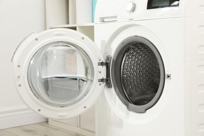 Wasmachine piept bij centrifugeren